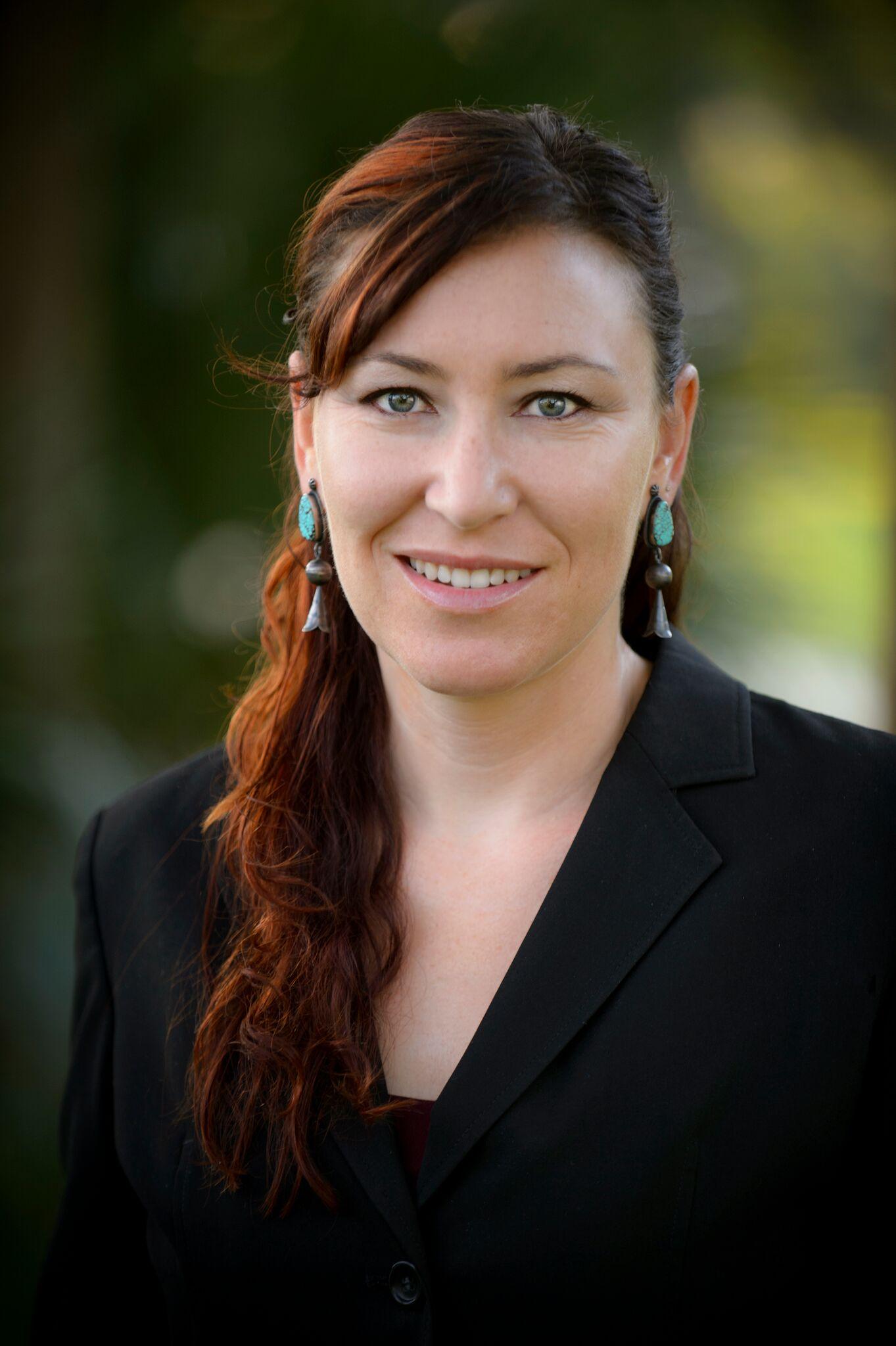 Sarah Mack, President & CEO    Tierra Resources