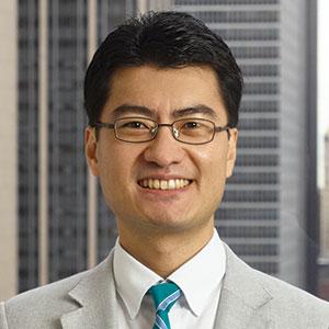 Benjamin Chee, Director, Energy Group  NERA Economic Consulting