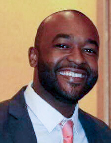 Jerome Jackson, Controls & Information Systems Manager + Sustainability Leader    The J.M. Smucker Company - Folgers Coffee Company