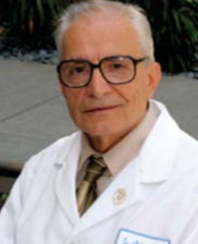 Figure 1 Dr. Samuel Rahbar MD/PhD