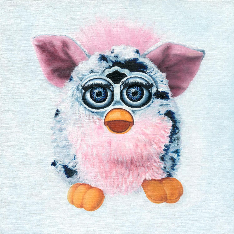 MILLENNIAL ICONS: Furby