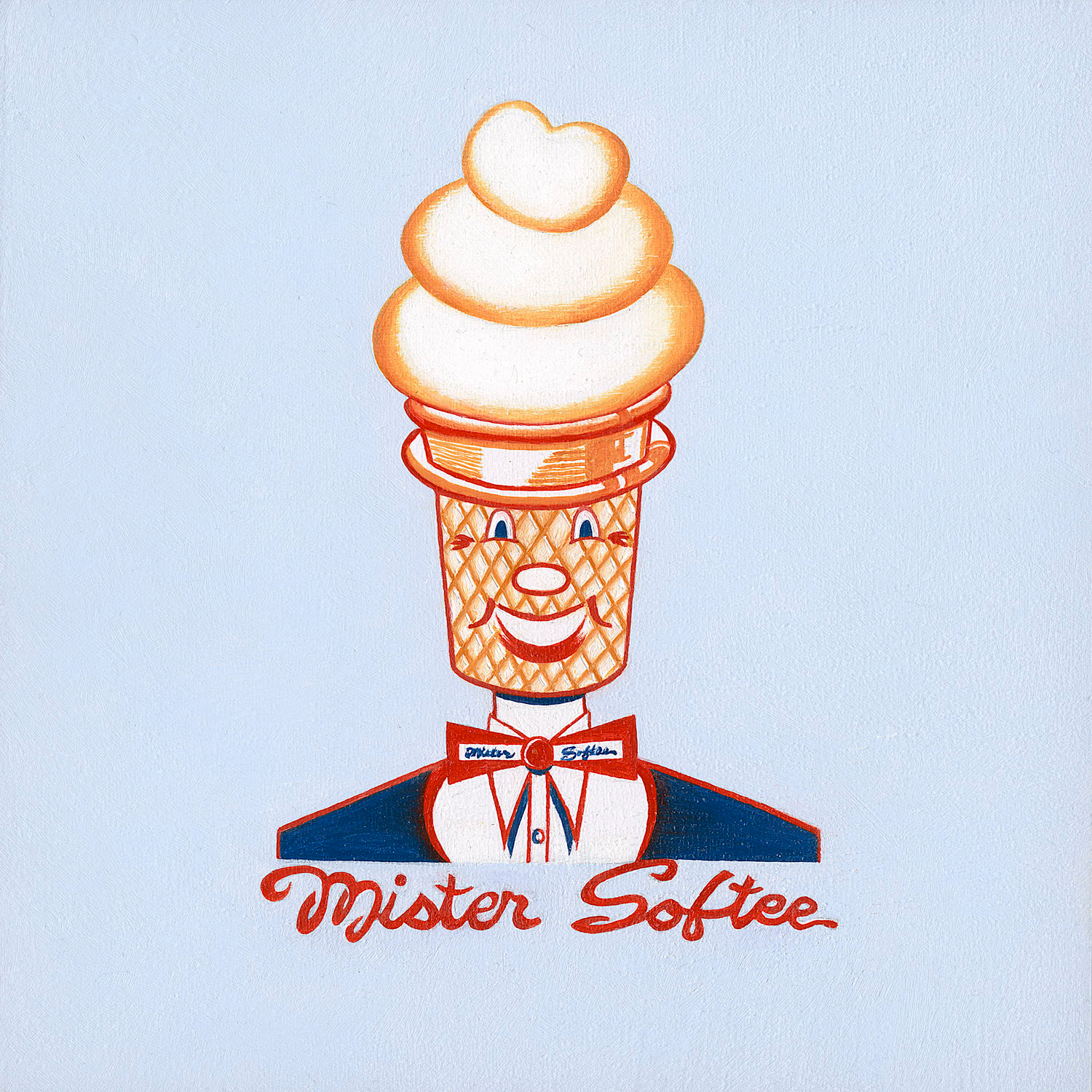 MILLENNIAL ICONS: Mister Softee