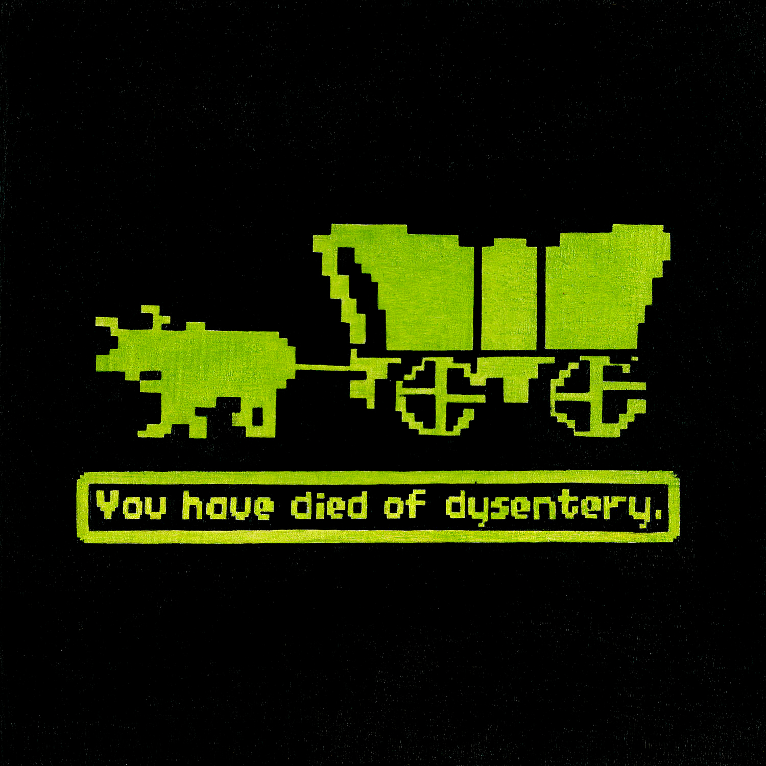 MILLENNIAL ICONS: Oregon Trail