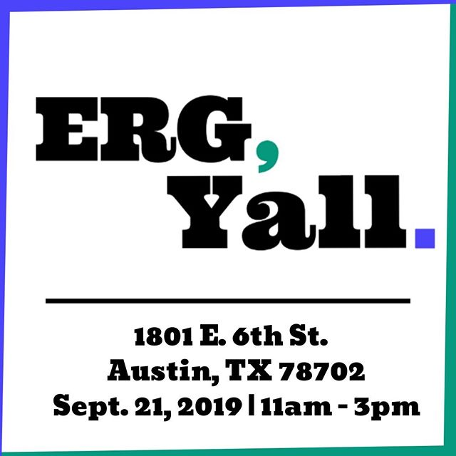 "Breaking The Glass is so excited to partner with The Zebra for our ERG Summit now known as ""ERG Y'ALL"". Be sure to register today! Here is the event link; http://bit.ly/2lPJOpA  The day will be packed with informative presentations from a variety leaders of ERGs across Austin's tech industry. They will share valuable advice for creating and growing ERGs that have a solid foundation of sustainability, advocacy, and service. Additionally, you'll have the opportunity to participate in breakout sessions to workshop ideas for ERG development in your organization. Finally, the day will end with a keynote presentation on the important role Executive sponsors can play in the success of your ERG and company-wide vision.  #womenintech #diversityintech #inclusiveworkplace"