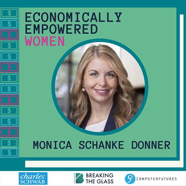 We are so excited for our upcoming November 14th event at Charles Schwab. This keynote event will feature Monica Schanke Donner, VP, Regional Market Executive. Headover to our profile page to RSVP.  Monica Schanke Donner graduated from the University of Georgia in 1992. She started her career as an unlicensed broker in the Schwab Albuquerque, NM office in 1994. Four years later Monica became the Branch Manager of the Santa Fe office and was then asked to open the Dallas Park Cities office in December of 1999. In 2003, she moved to the South and ran multiple branches across North and South Carolina and earned the CFP® designation. Monica moved to Austin and was promoted to the VP, Regional Market Executive of Texas and Louisiana in January of 2016. She is honored to be on the executive leadership team for our Austin campus and she helped spearhead the Branch of the Future concept and design along with the Regional Financial Consultant team.  #womenintech #diversityintech #inclusiveworkplaces