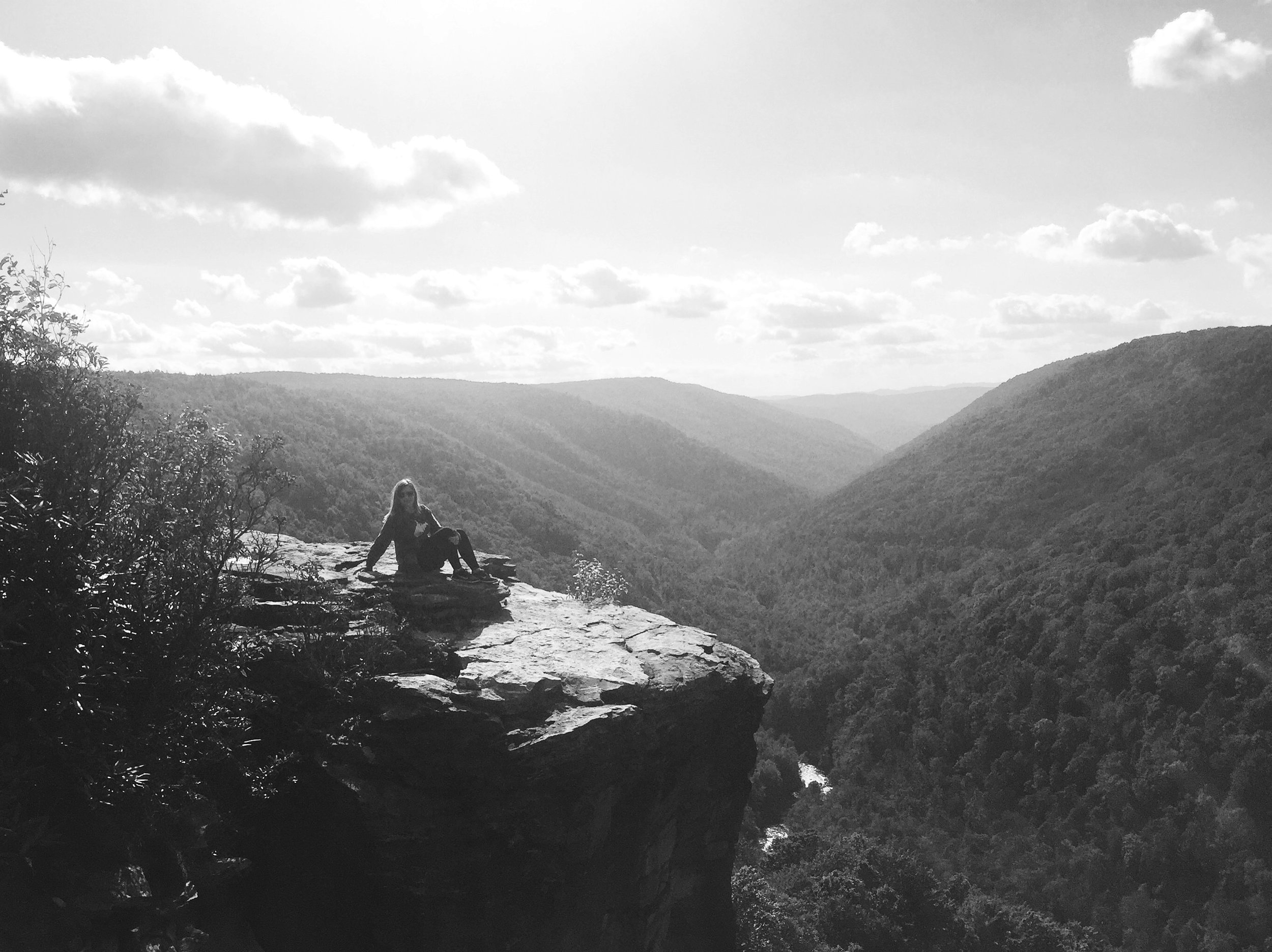 Copy of Me at Lindy Point!
