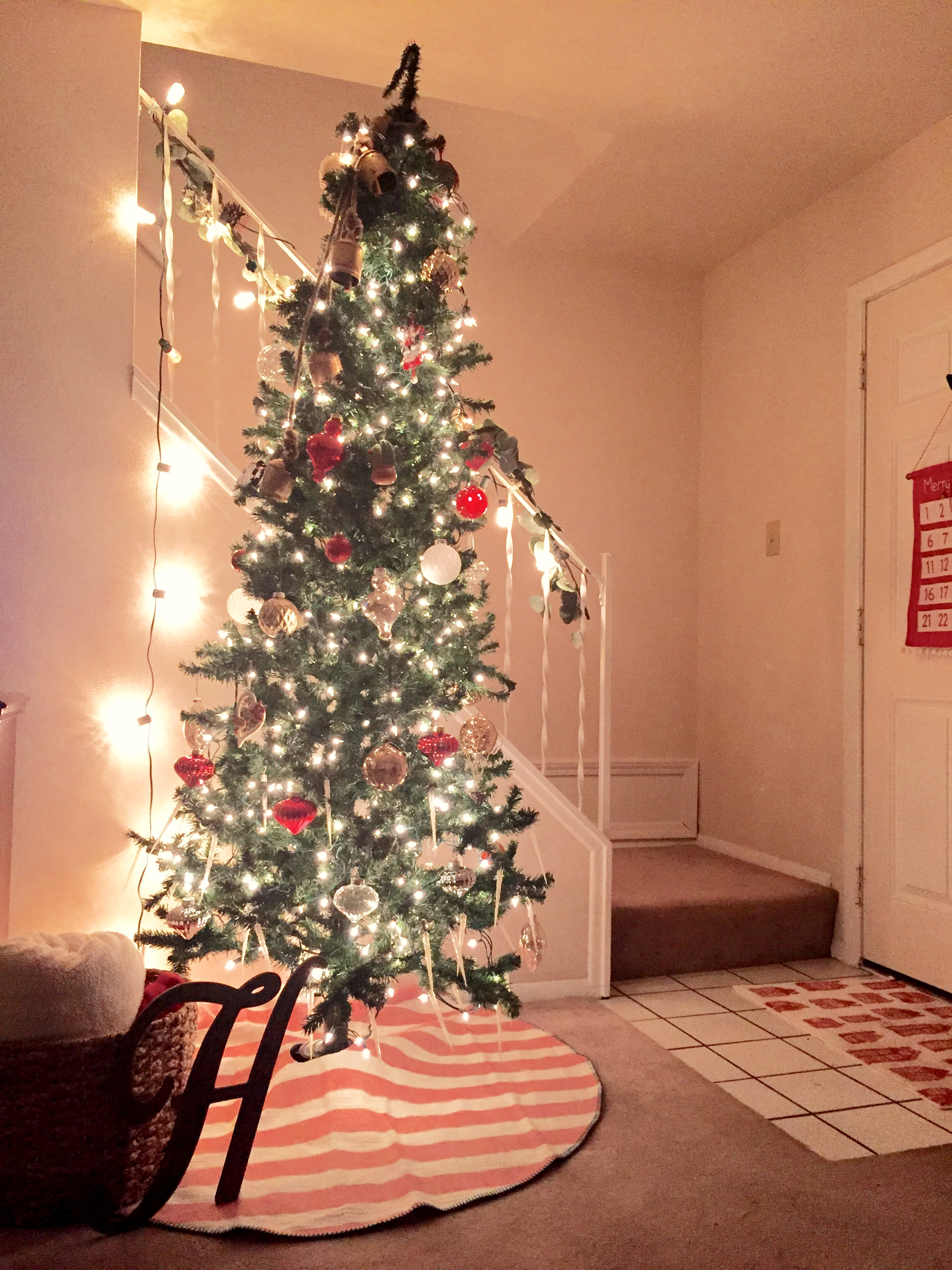 Copy of Our First Christmas.