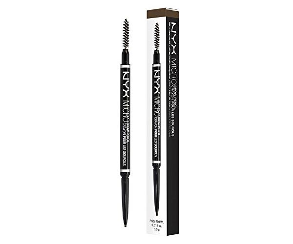 NYX Professional Makeup Micro Brow Pencil: I've .jpg