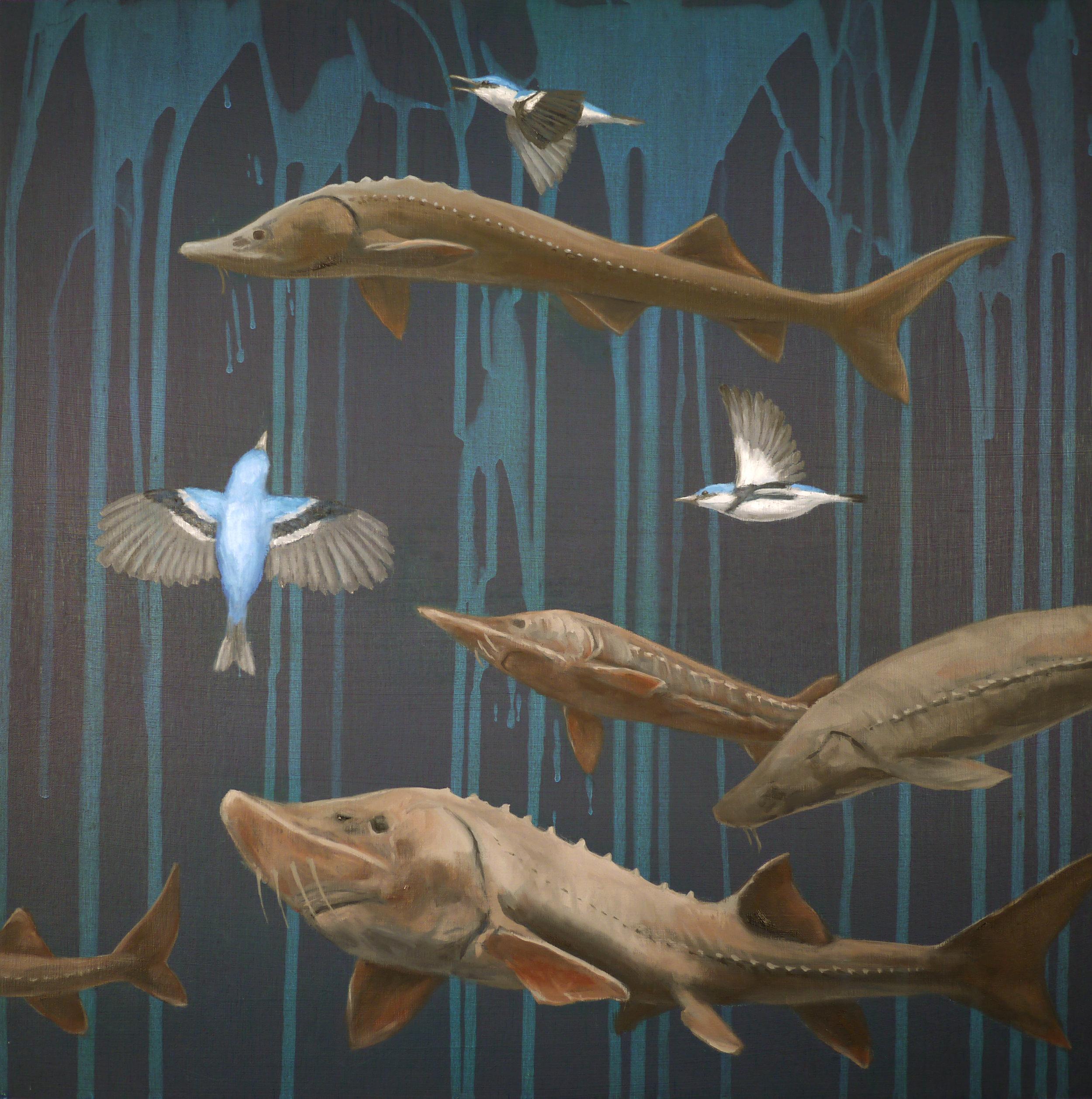 An Ancient Migration