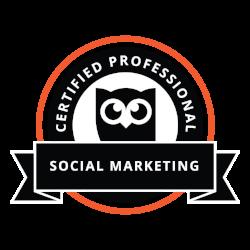 Hootsuite social marketing badge.PNG