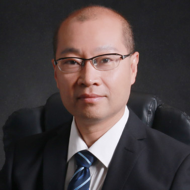 Yaoxiong L   ou   COnsultant