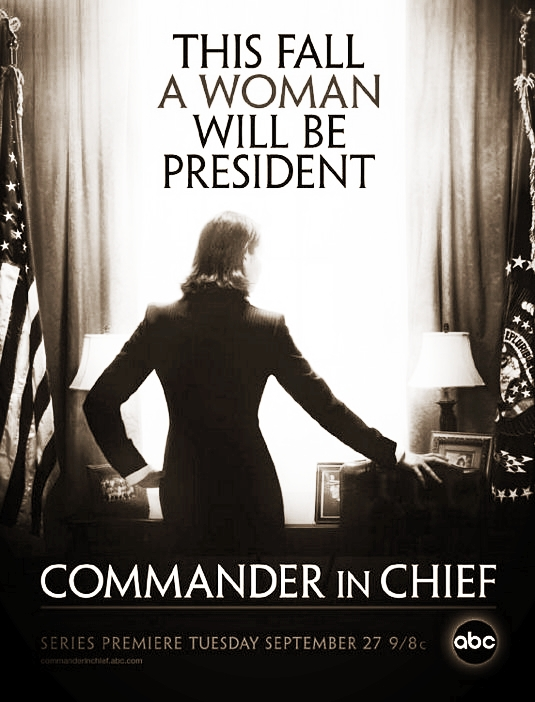 Commander In Chief - Poster.jpg