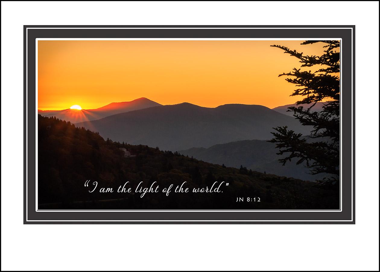 Golden Sunrise, NC