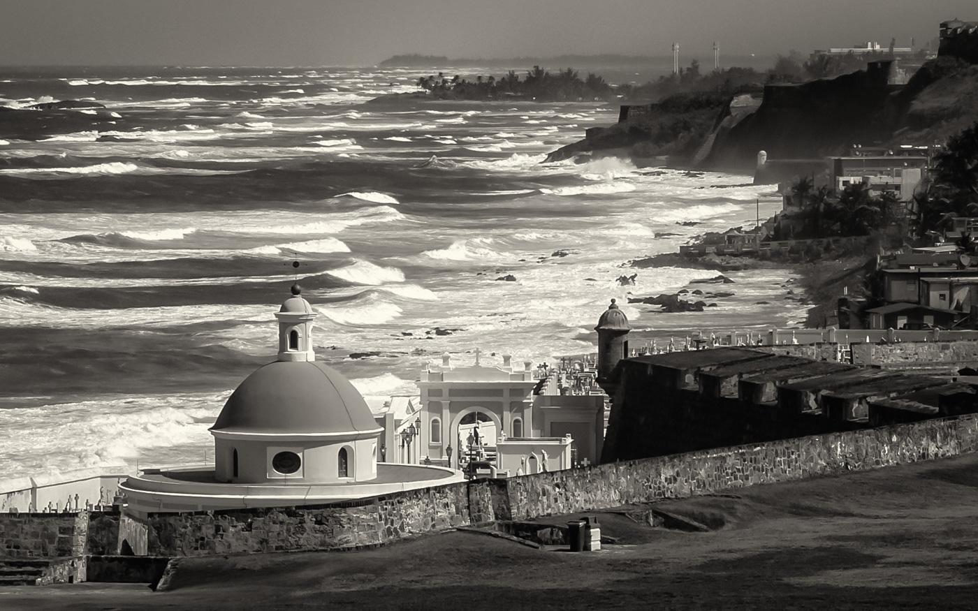 San Juan Coast