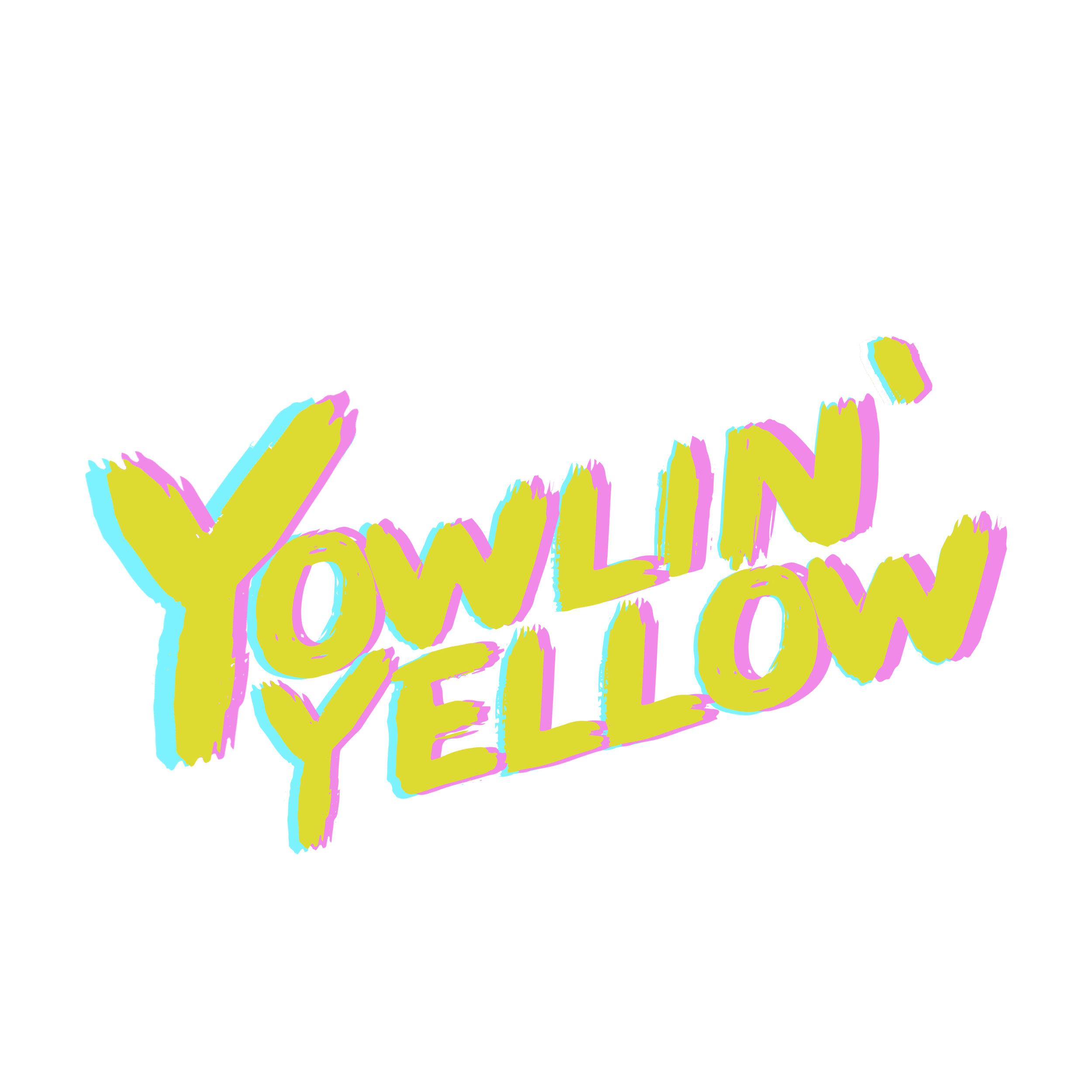 Yowlin' Yellow