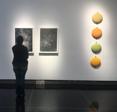 Group Exhibition - Sept. 14 - Nov. 10, 2018Mary Elizabeth Dee Shaw Gallery, Weber State University, Ogden, Utah2018 Biennial Faculty Exhibition An exhibition of latest work by nearly 30 artists currently teaching and working in the Department of Visual Art & Design at Weber State University.weber.edu/shawgalleryHours of operation: Monday - Saturday 12noon - 5pm