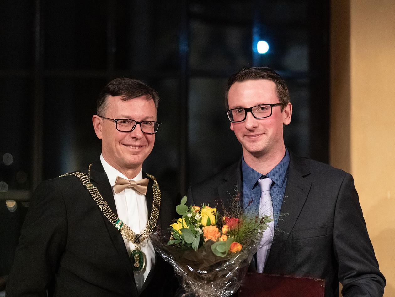 Photo: Thor Brødreskift/UiB