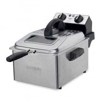 Waring Pro Deep Fryer (1 Gallon) -