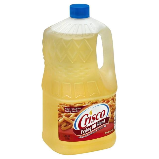 Crisco Frying Oil Blend -