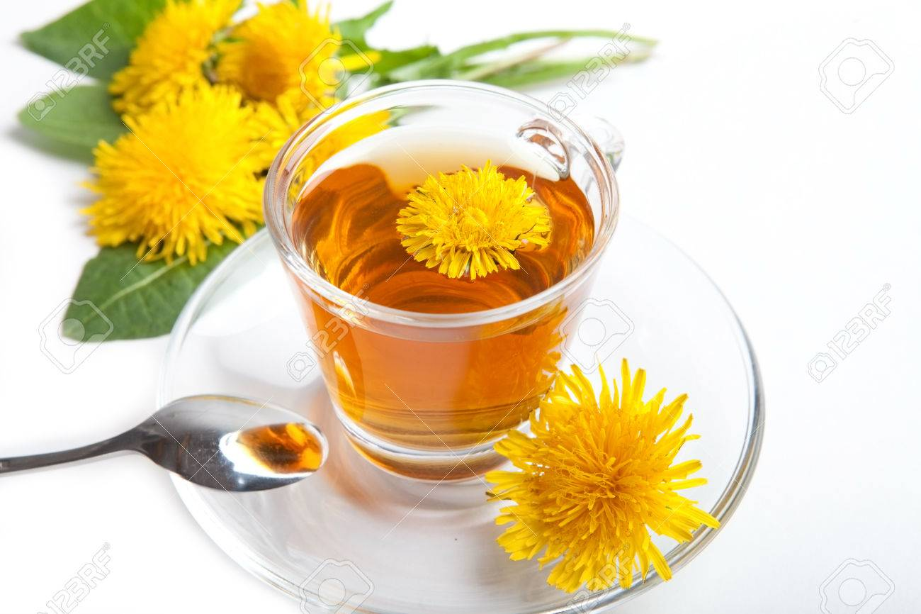 39444649-healthy-dandelion-tea-with-yellow-blossom-in-teacup-white-background-isolated.jpg
