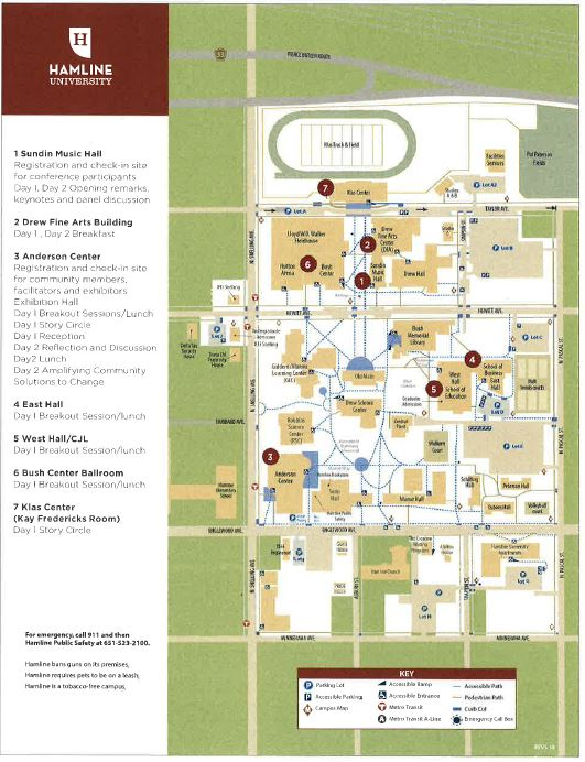 Truth and Transformation Hamline Map.JPG