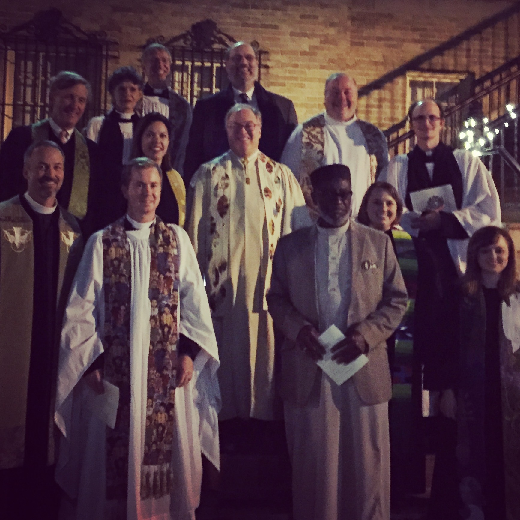 30th Annual Uptown Interfaith Thanksgiving Service