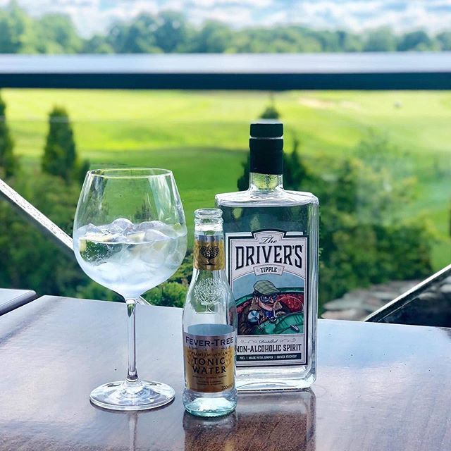 "We are most excited to be stocked @bearwoodlakes where members and guests are already enjoying their Tipple & Tonics! . #Repost @bearwoodlakes ... ""We are excited to now stock @thedriverstipple 🙌🏻 a premium brand of non-alcoholic drink containing all the flavours of traditional London Dry Gin, without the alcohol. Perfect for all you designated drivers during the summer months ☀️👍"" . . . #thedriverstipple #drinkaware #drinkawareness #dintdrinkanddrive #clubhouse #balconyview #nonalcoholic #summerdrink #refreshingdrink #gandt #golfclub #drinkresponsibly #golfer #golfcourse #bar #restaurant #berkshire"