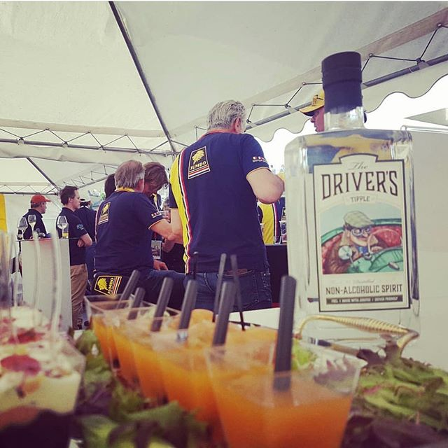 "Very proud guests and drivers were enjoying Tipple & Tonics courtesy of @project100comms in their #ParadeParty hospitality at Le Mans 24 Hrs! . #Repost @project100comms ... ""#ParadeParty in full swing with @thedriverstipple "" . . . #vip #hospitality #circuitdelasarthe #enduranceracing #motorsport #lm24 #24hoursoflemans #lemans #petrolhead #fordgt #driversparade #livingthedream"