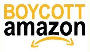 "Boycott Amazon - They work for CIA, they help do facial recognition for ICE, and now they are helping to create a ""new brain"" for the Pentagon. The New York Megaphone's Andy Laties makes the Case: It's time to Boycott Amazon! Read a Draft of this piece here!"