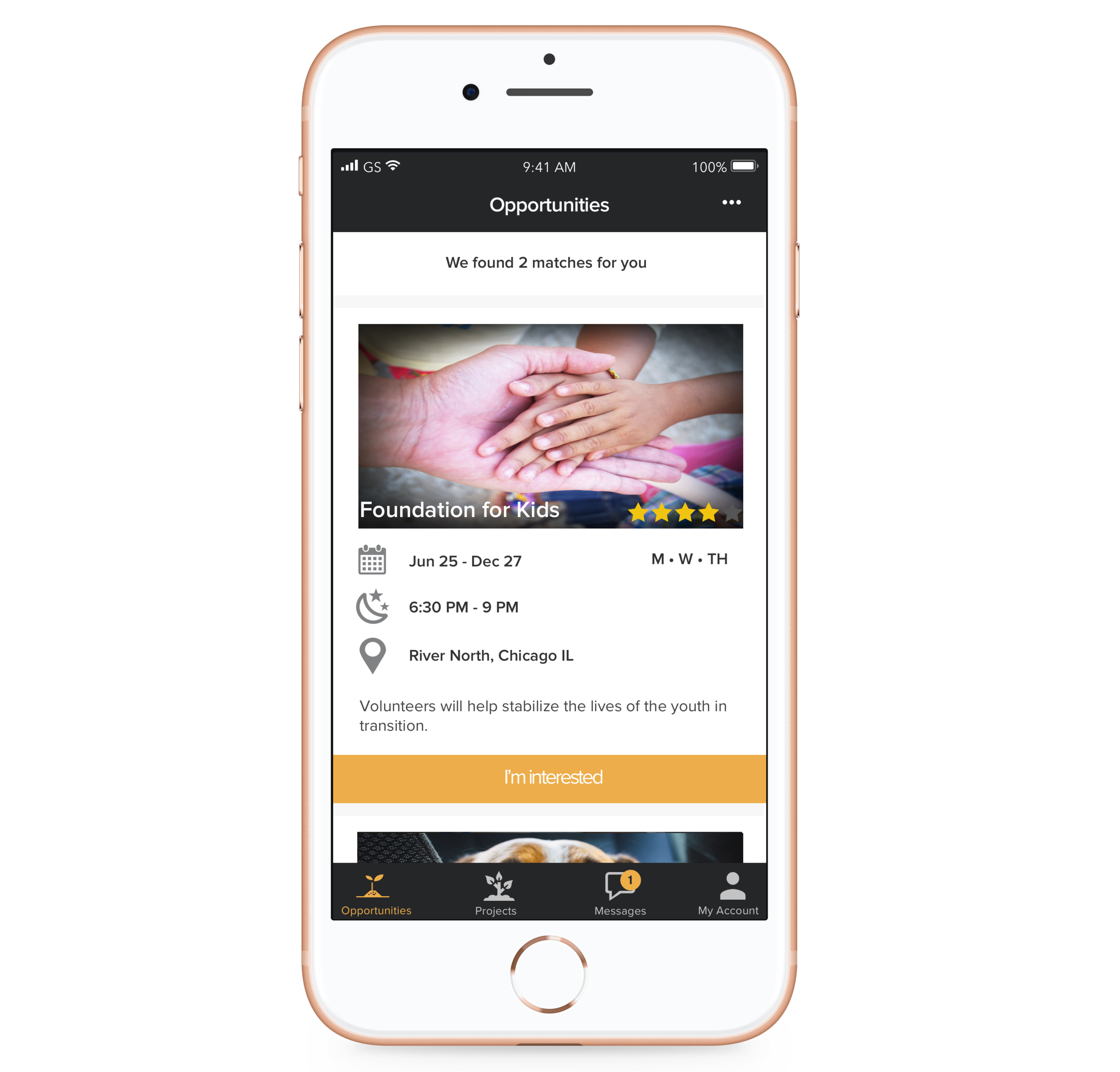 WeWork Cares - Innovating design for the WeWork community