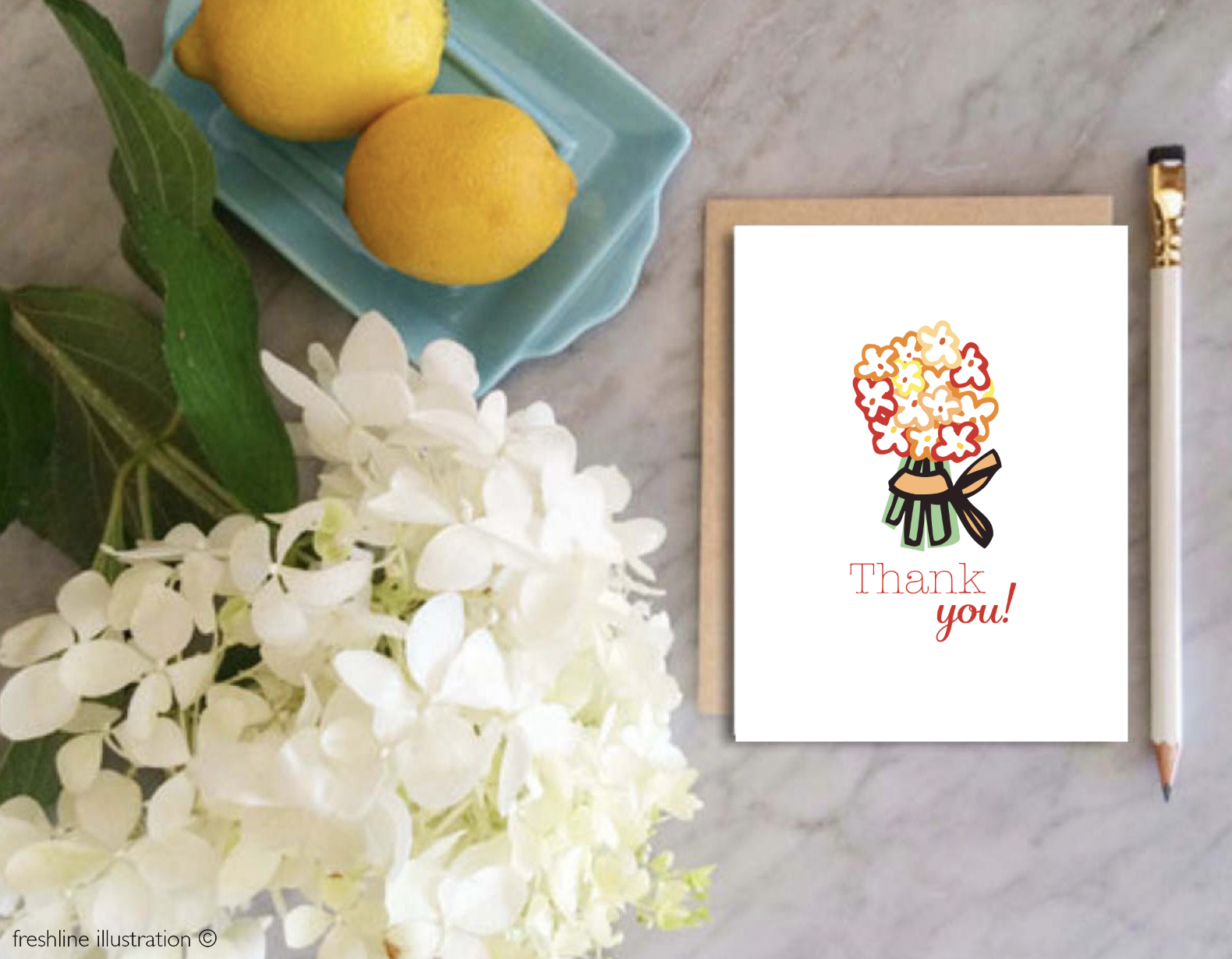 Thank YOu cards -