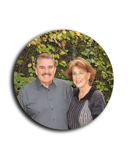 Joe and Jane Filancia, - Mission America Placement Service
