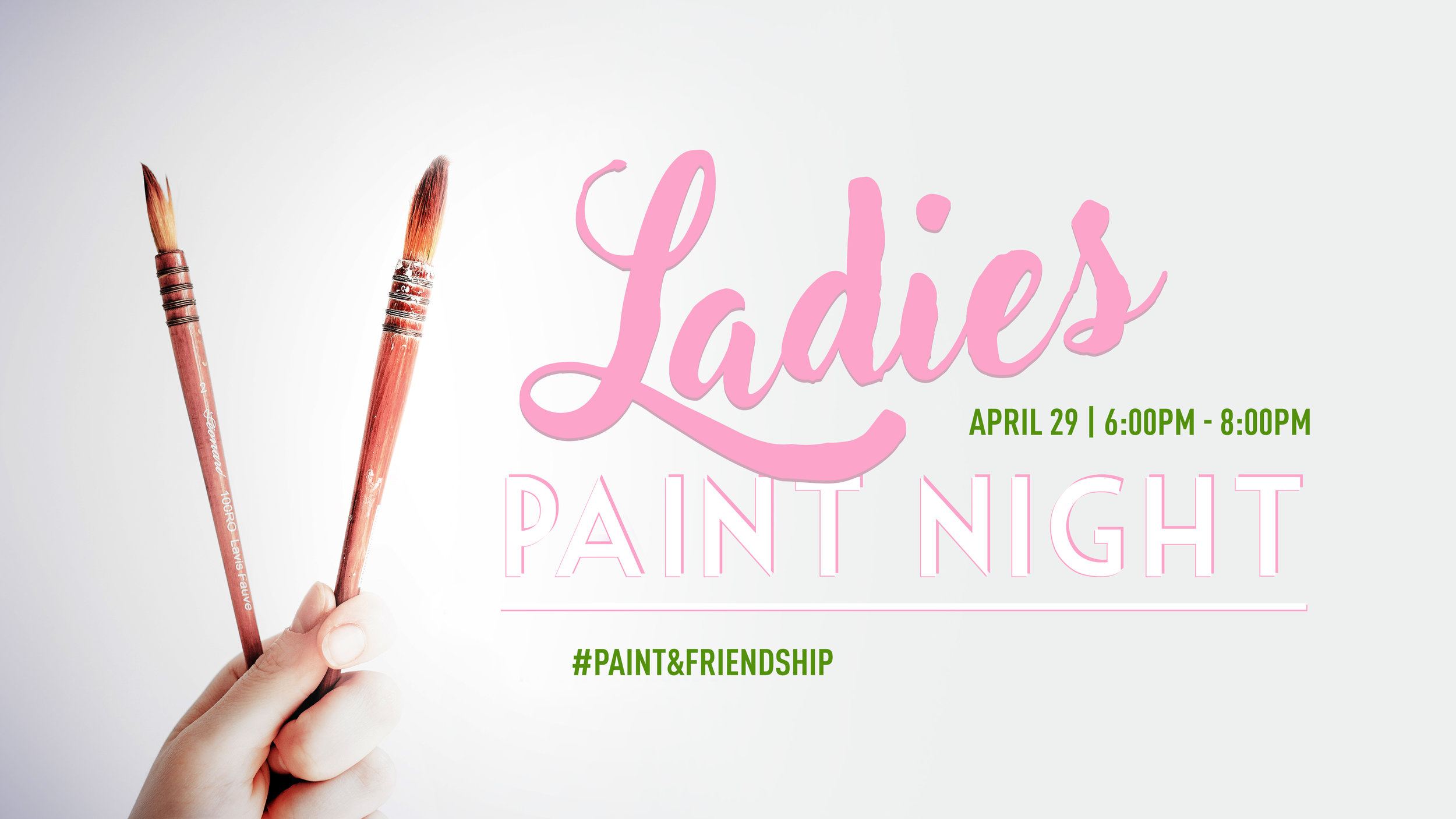 Ladies Paint Night | Spring.jpg