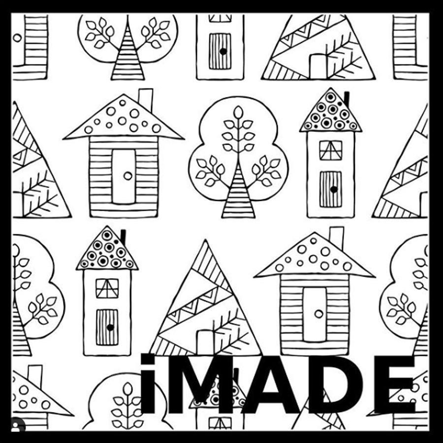 iMade Canada Day Market   July 1 2019