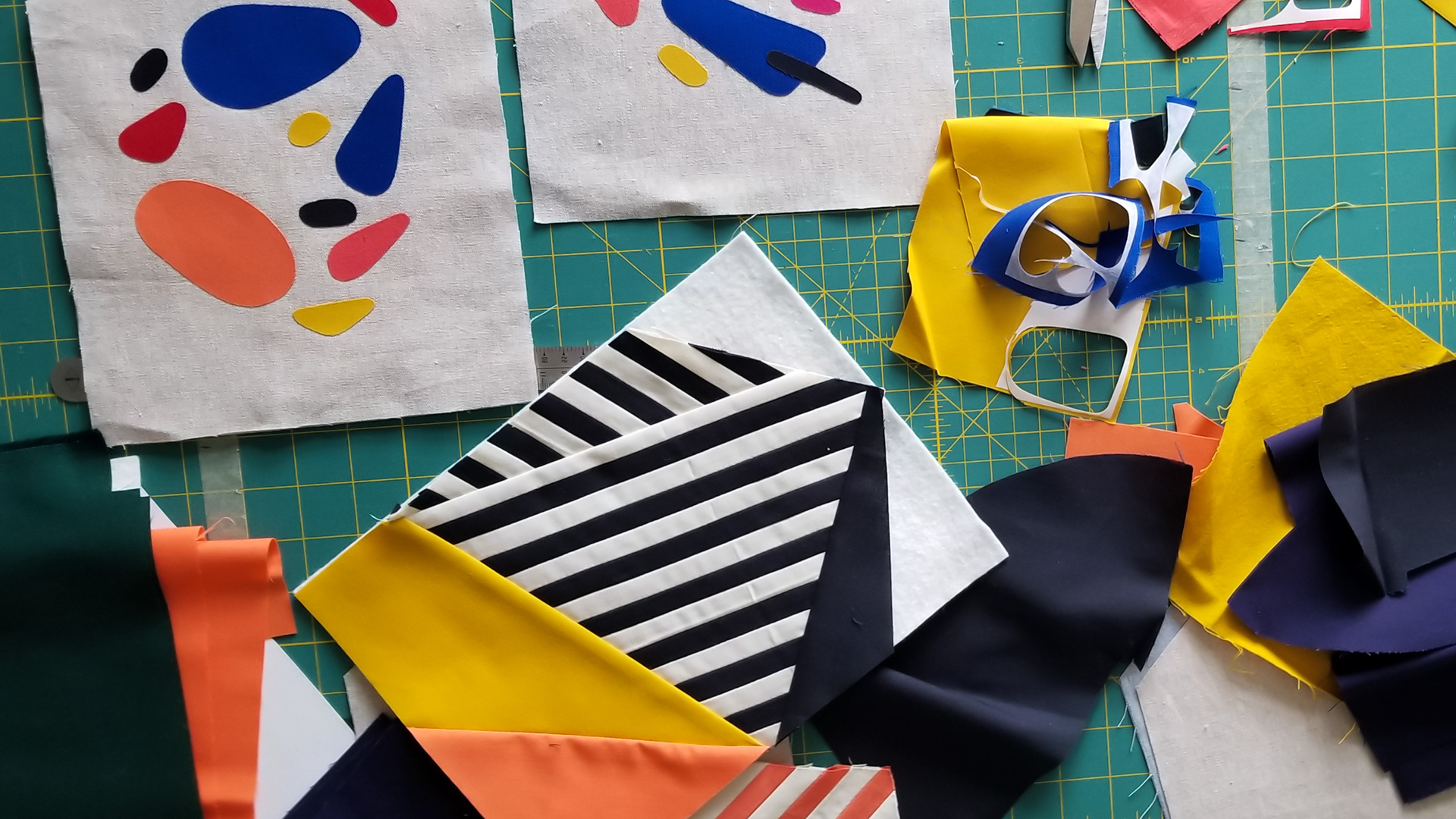 DESIGN CONSULTATION + DEVELOPMENT - Need a soft product prototype? Our professional design services aims to help you through the design process to develop your concept. Services can include: creating paper models, pattern drafting, and creating working prototypes.