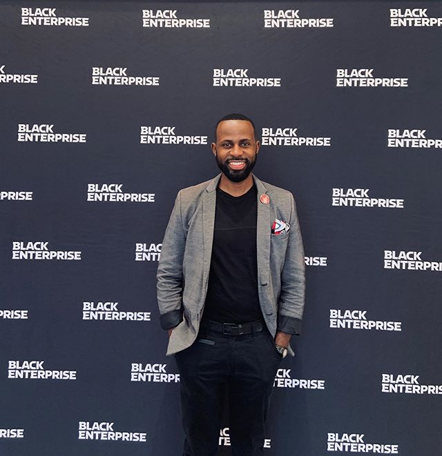 This has been one of the most life-changing  experiences of my life. -  Fortune 100 company execs, Hollywood celebrities, tech companies that are revolutionizing the world, young & tenacious college students and some of the most influential and successful Black men and women in the country descended on Miami for the @blackenterprise #BMXCEL Summit. -  I connected with some of the most amazing human beings, developed genuinely relationships, and am leaving feeling empowered and inspired. If we didn't get a chance to connect, just hit a brotha up. #BlackEnterprise #BEModernMan #Miami #JustinKey #BlackExcellence #BusinessMinded #PoweredByVibranium