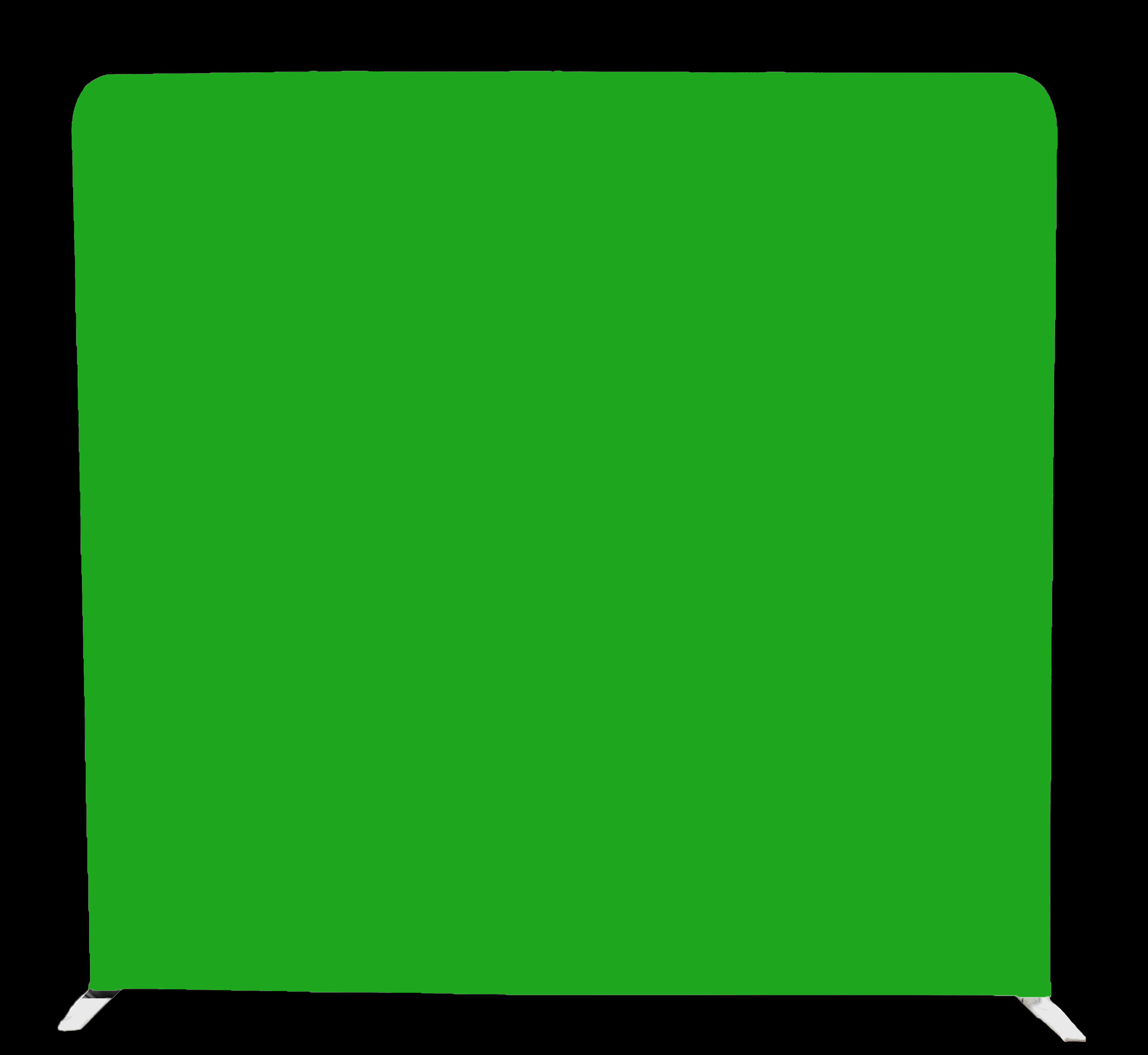Green Screen Additional Cost