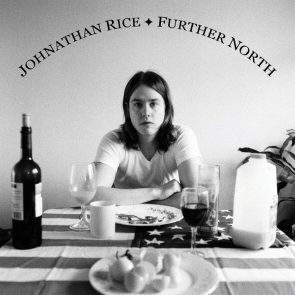 Johnathan Rice   Further North  (2007)  Vocals
