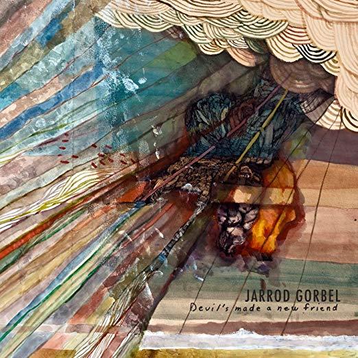 Jarrod Gorbel   Devil's Made a New Friend  (2010)  Guitar/mix