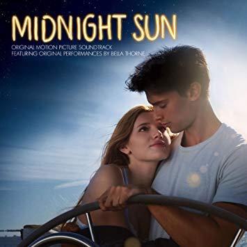 Midnight Sun  (2018, film ft. Bella Thorne, Patrick Schwarzenegger)  Mix/score/performance with Nate Walcott