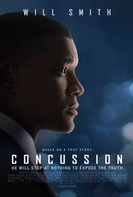 Concussion  (2015 film ft. Will Smith)  Original song
