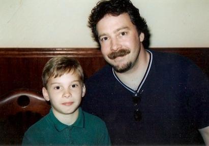 2003 - James & Dan Lavorato