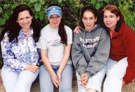 2004 - Lonetti Woman