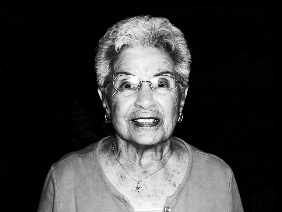 2013 - Aunt Ce celebrates 90!!