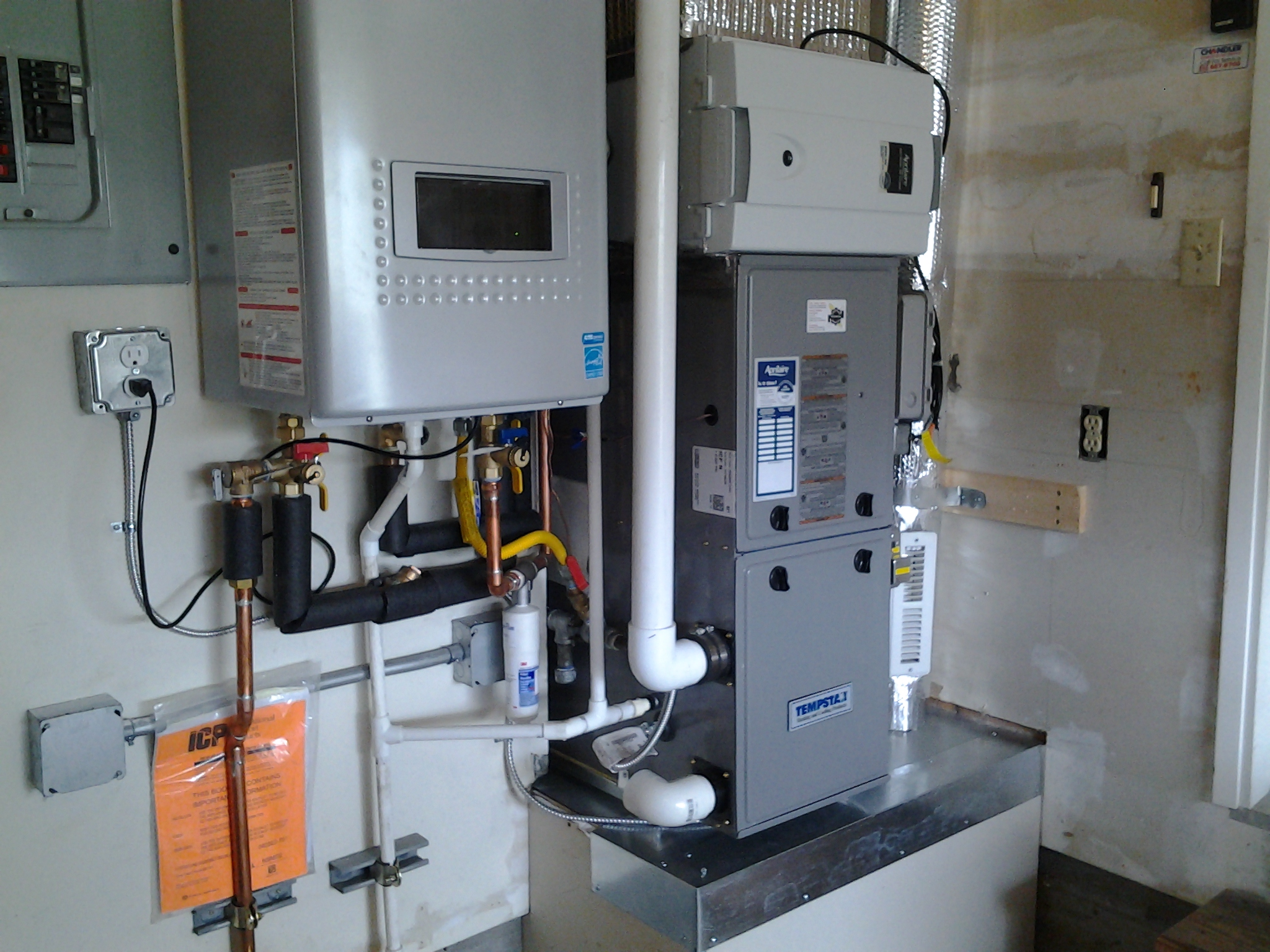 april air-high efficiency tankless water heater and high efficiency furnace with electronic air filter.jpg