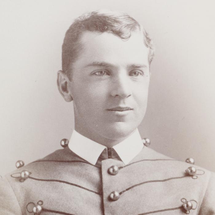 Robert Bullard Class of 1885