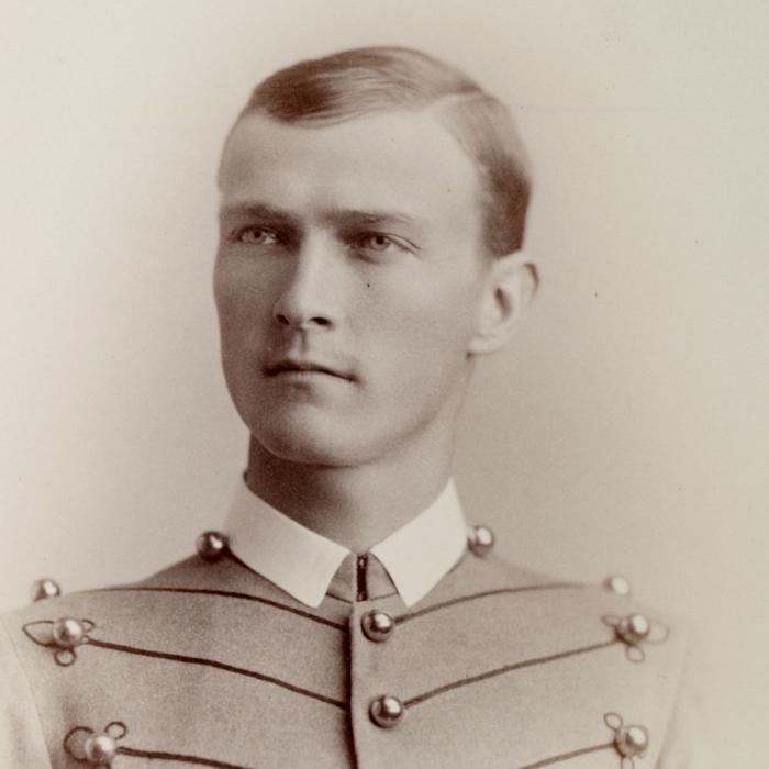 Beaumont B. Buck Class of 1885