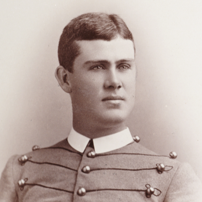 George B. Duncan Class of 1886