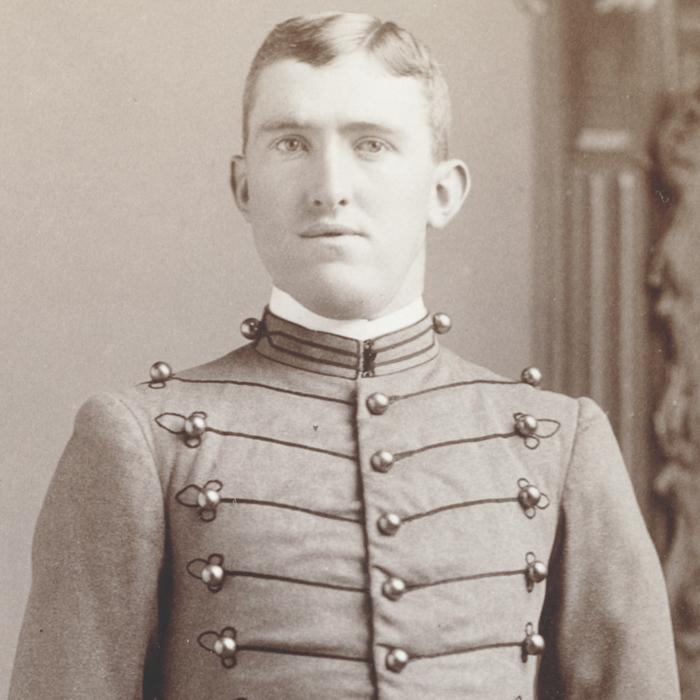 John L. Hines Class of 1891