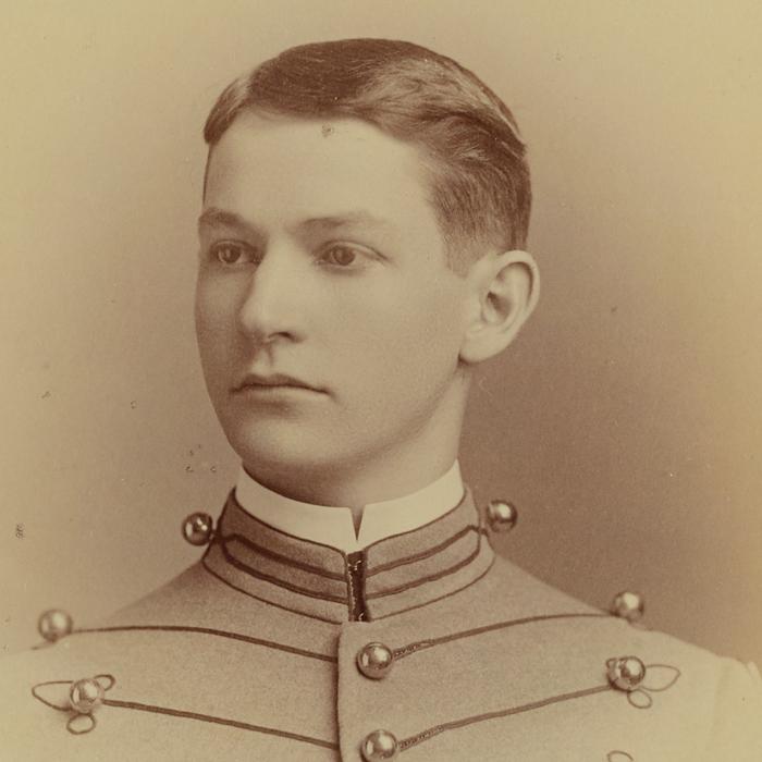 Hamilton Allen Smith Class of 1893
